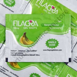Filagra Oral Jelly Banana Flavor